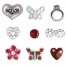 Totem Lockets | Floating Charms | Love Collection