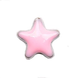 Floating Charm - Starfish | Animal Charm| Animal Floating Charm | Totem Lockets | Floating Charm Lockets