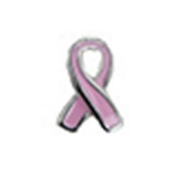 Floating Charm - Breast Cancer Ribbon | Causes Charm| Causes Floating Charm | Charity Charm| Charity Floating Charm | Totem Lockets | Floating Charm Lockets