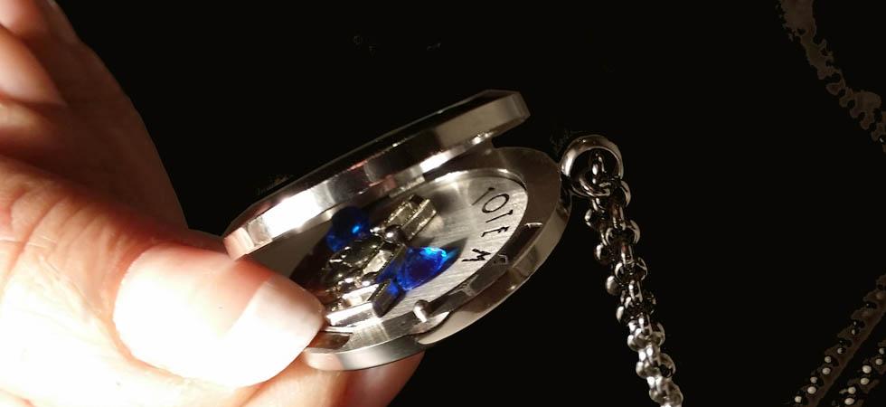 open-locket