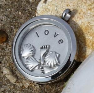 Totem Lockets | Floating Charms Lockets